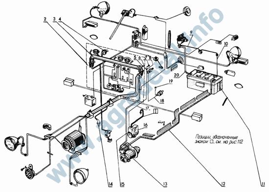 ТКР 6 Турбина Д-245 МТЗ ЗиЛ ГАЗ Компания Спецдеталь | Цена